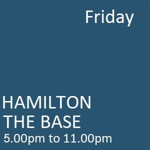Hamilton The Base Square