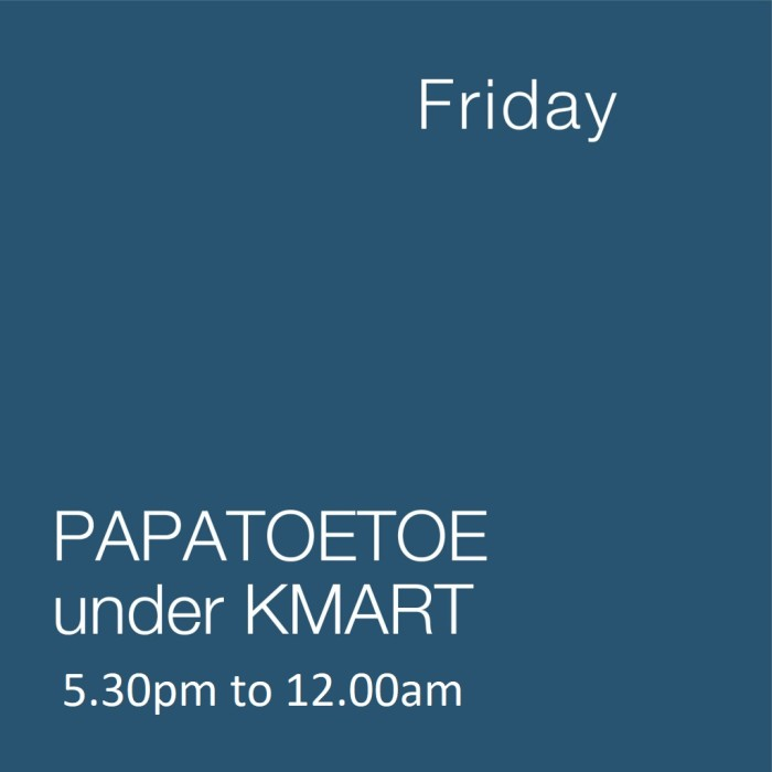 Papatoetoe Square